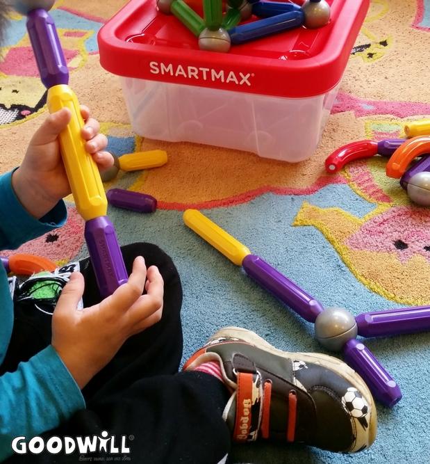 """Nieuw speelgoed voor """"De Boskabouters"""""""