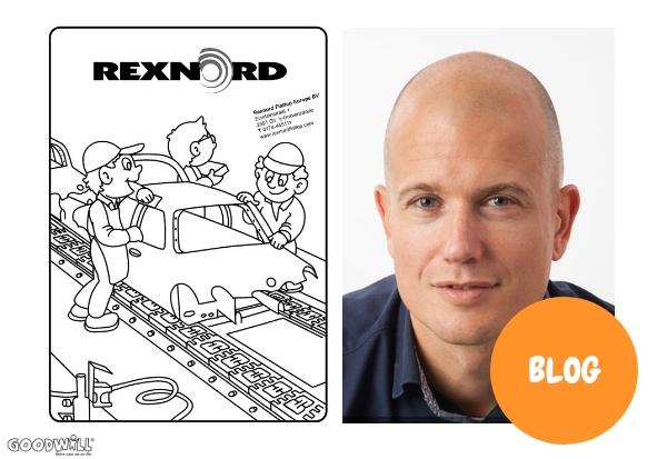 Betrokken onderneming aan het woord: Rexnord FlatTop Europe b.v.