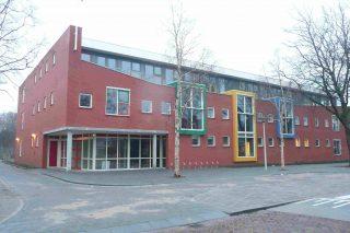 Foto van KDC De Walnoot-Leiden-Goodwill.nl