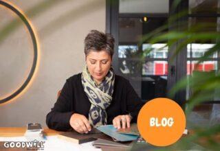 Jacqueline Vink aan het werk_goodwill.nl