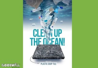 Clean up the ocean- blog Goodwill.nl