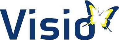 Logo van Visio De Vlinder-Goodwill.nl