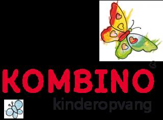 Logo van Kombino Kinderopvang-Zoetermeer-Goodwill.nl