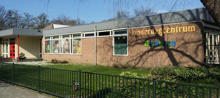 Foto van ORO Kinderdagcentrum Binderen-Helmond-Goodwill.nl
