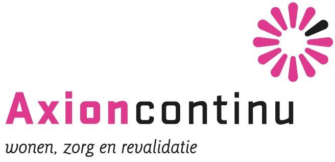 Logo van AxionContinu_Goodwill.nl